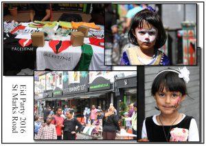 Eid Party 2016 2