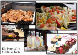 Eid Party 2016 4
