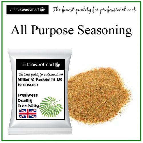 Spices & Herbs – Bristol Sweet Mart
